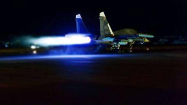 Авиация ВКС России уничтожила четыре полевых лагеря джихадистов в Сирии за 10 минут