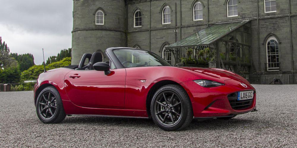 Рейтинг самых надёжных автомобилей в 2020 году возглавляет Mazda