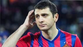 Алан Дзагоев: отмазки про молодую команду не прокатят. ЦСКА должен оставаться наверху