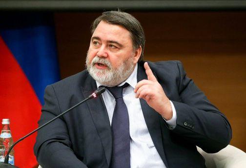 Мишустин предложил уволенному с поста главы ФАС Артемьеву место своего помощника