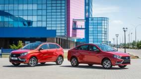 В АвтоВАЗе рассказали, как изменится производство Lada Vesta и Xray