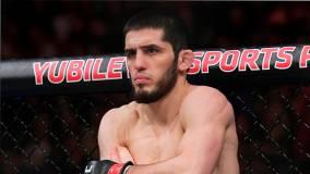 Махачев заявил, что Хабиб будет его секундантом во время боя с Дос Аньосом
