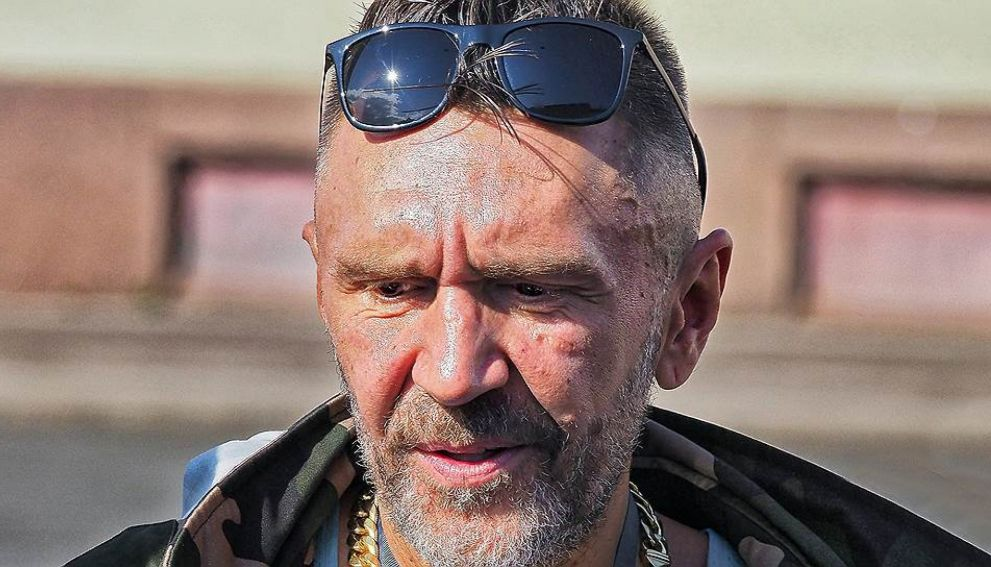 Сергей Шнуров ответил на угрозы физической расправы от жены Стаса Михайлова