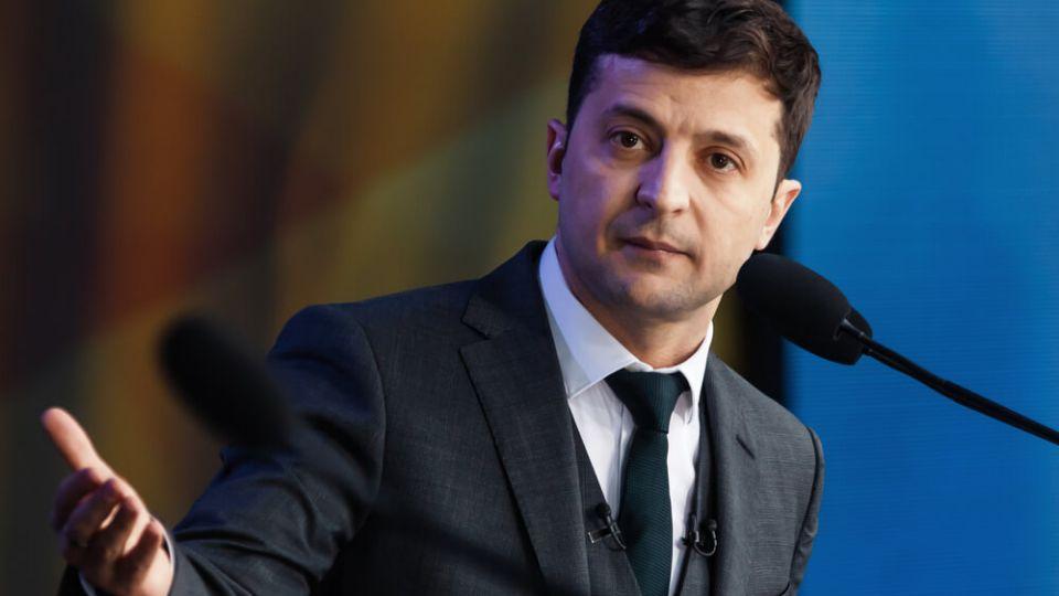 На Украине могут ввести санкции против Никарагуа за консульство в Крыму