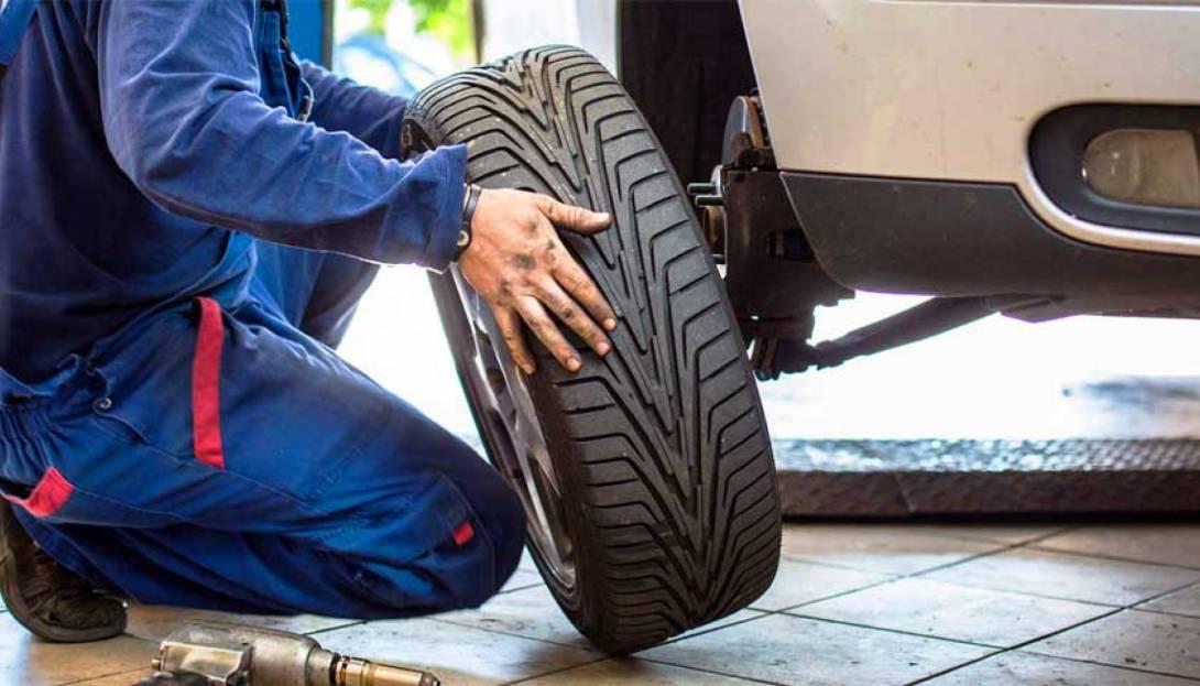 Эксперт назвал распространённые ошибки при замене колёс
