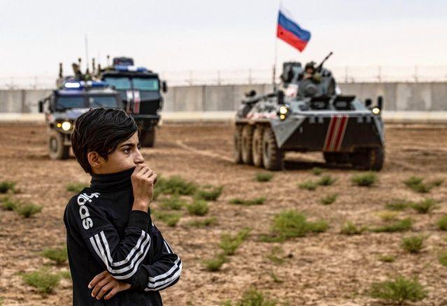 В Израиле пригрозили российским военным на территории Сирии за поддержку Асада