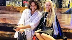 Ольга Полякова и Филипп Киркоров вместе выступили в ОАЭ