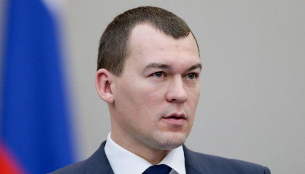 17 депутатов вышли из ЛДПР в гордуме Хабаровска