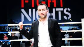 Промоушен Fight Nights Global продан более чем за 100 млн рублей