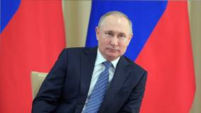 Путин обсудил с лидерами Армении и Азербайджана ситуацию в Нагорном Карабахе