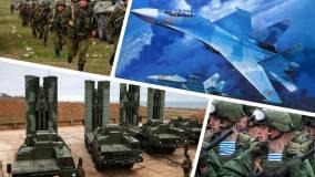 Британского журналиста восхитило возрождение армии России