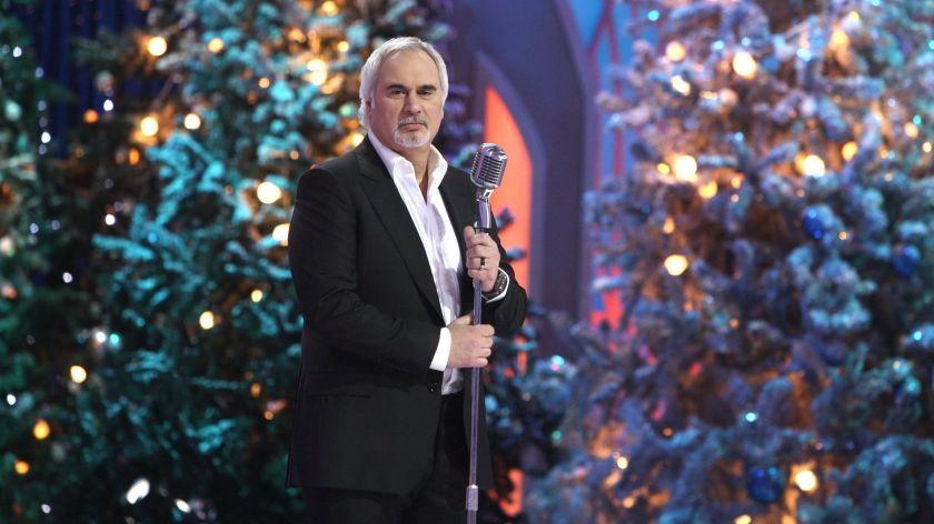 Меладзе отказался от призыва артистов к бойкоту новогодних эфиров