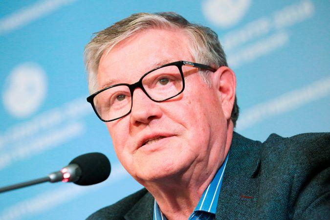 Орлов заявил, что это будет прогресс, если «Спартак» станет шестым в этом сезоне