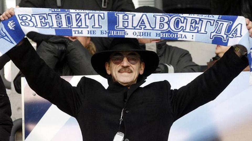 Михаил Боярский отреагировал на информацию о возможном переходе Роналду в «Зенит»