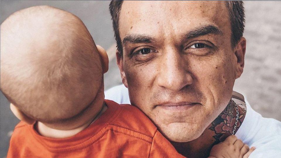 Влад Топалов пожаловался на проблемы с сыном