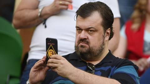 Уткин отреагировал на жалобы Дзюбы о неумении россиян переживать за своих