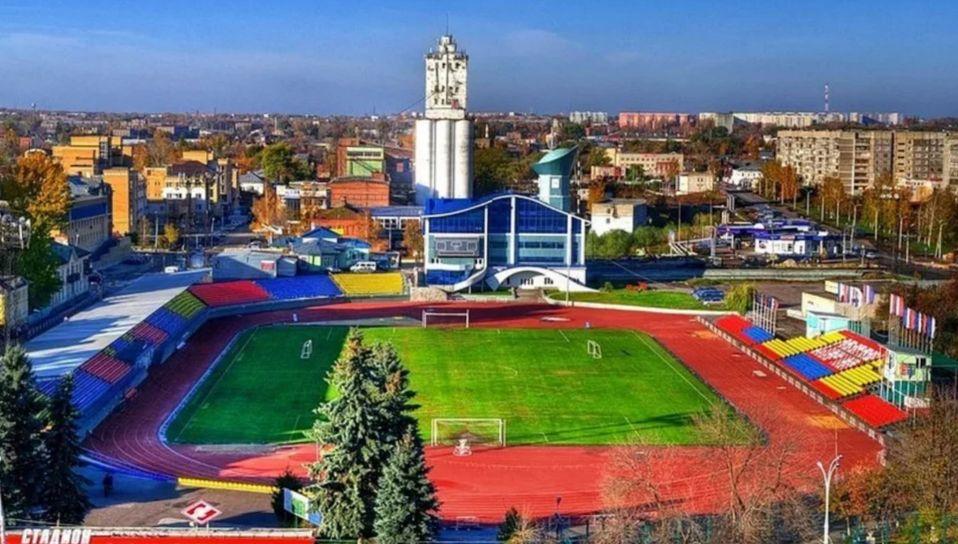 Худяков считает, что у «Тамбова» есть время на реконструкцию стадиона