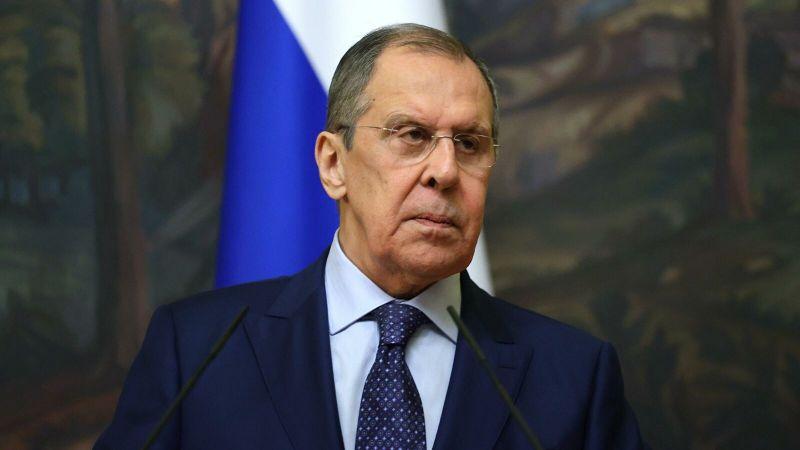 Лавров удивился запросу Госдепа о соглашении по Карабаху