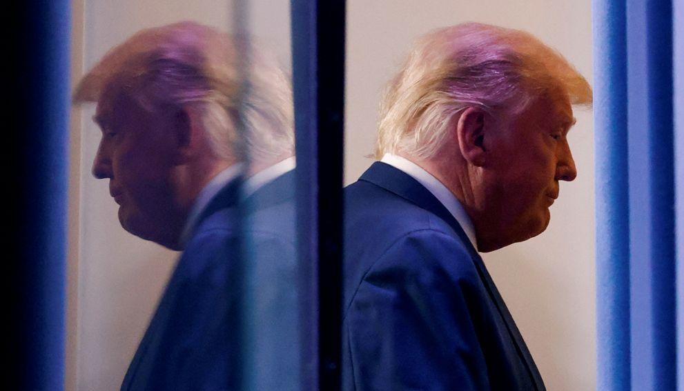 В штабе Трампа опровергли сообщения о призыве его советника признать поражение