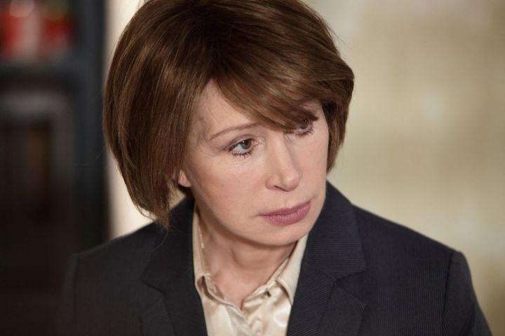 Татьяна Васильева отдала 30 миллионов рублей за общение с внуками