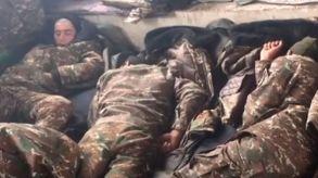 В Армии обороны Карабаха прокомментировали скандальный ролик с армянскими солдатами