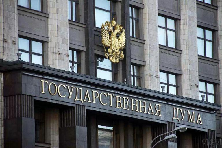 Госдума одобрила законопроект Путина о праве экс-президента пожизненно быть сенатором