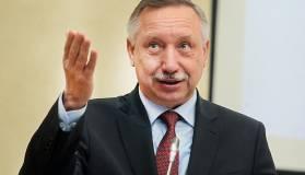 Беглов пригрозил «жесткими ограничениями» в Петербурге