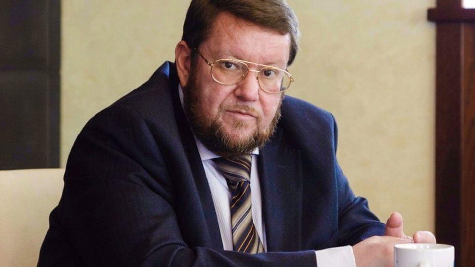 Сатановский оценил обращение экс-главы офиса Зеленского к Путину