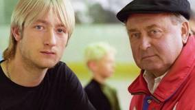 Мишин рассказал о своих взаимоотношениях с Плющенко