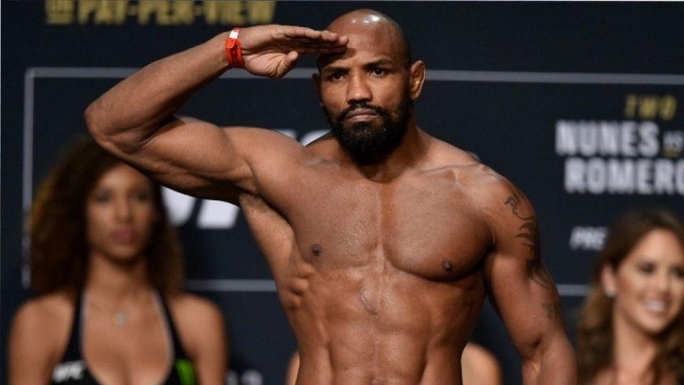 В UFC назвали самого уникального бойца в мире