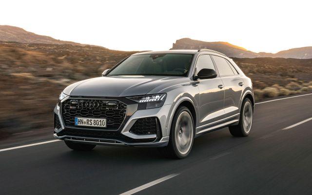 В Audi рассказали о новинках для России в 2021 году