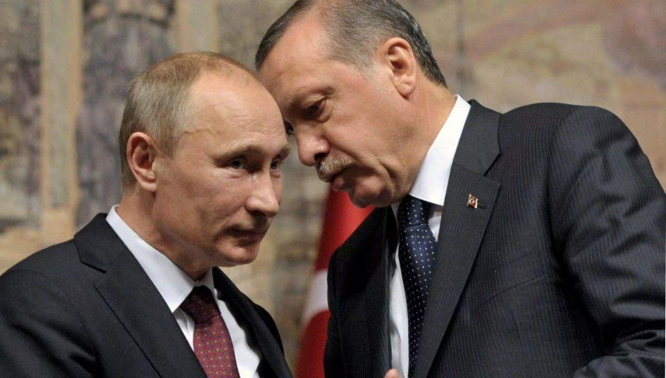 Путина обвинили в двойной игре в Карабахском конфликте и предательстве Армении