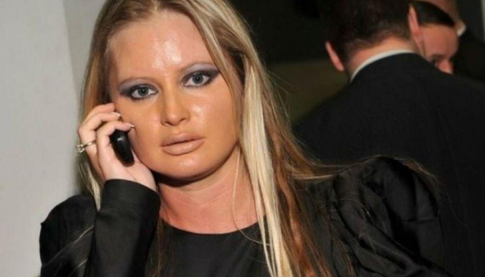 Дана Борисова призналась, что не знает, кто отец ее 13-летней дочери