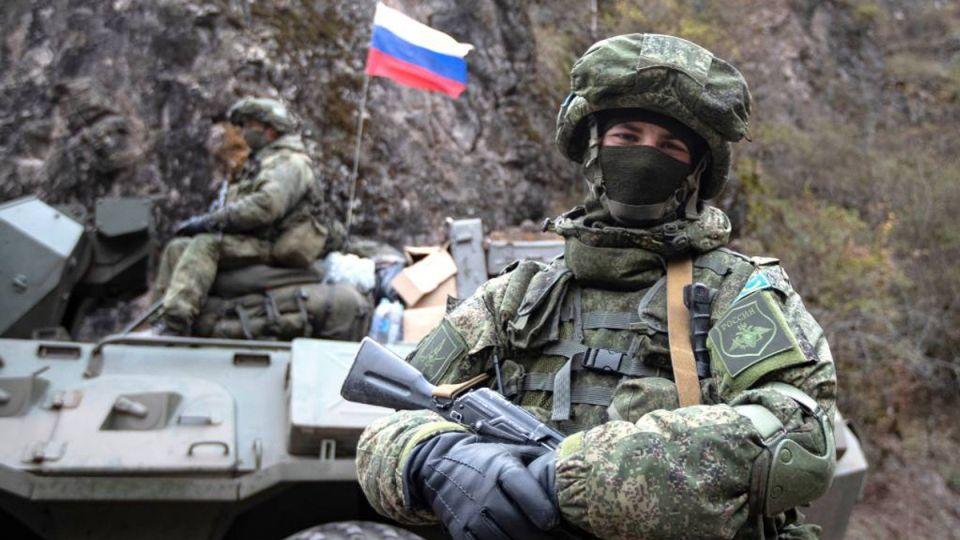 Сатановский рассказал, как Россия в Карабахе заставила Украину «остолбенеть»