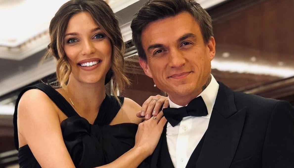 Тодоренко призналась, что думает о разводе с Топаловым