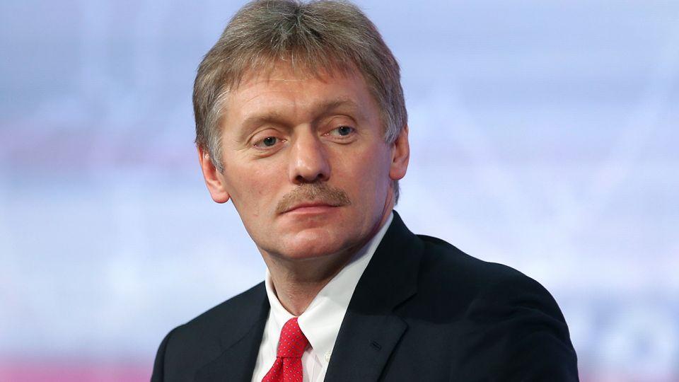 Песков считает «дело Навального» сомнительным поводом для санкций против РФ