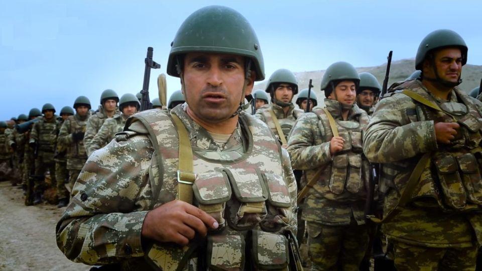 Вчера: Убитые свиньи вместо врагов: ополченец раскрыл детали войны в Карабахе