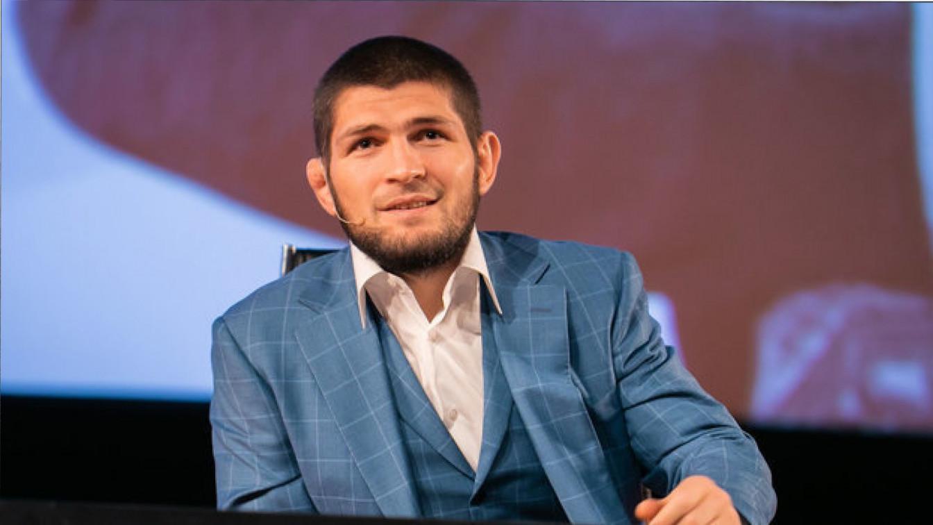 Нурмагомедов поддержал Махачева после отмены боя в UFC