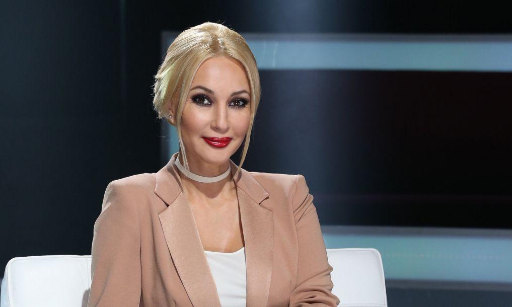 Телеведущая Лера Кудрявцева объявила о гибели еще одного друга
