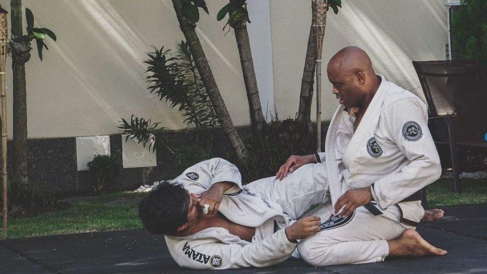 Андерсон Сильва: «Не сомневаюсь, что все еще могу конкурировать на элитном уровне в ММА»