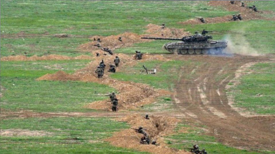 МИД РФ опроверг слова Алиева о размещении турецких миротворцев в Карабахе