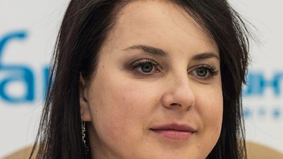 Фигуристка Слуцкая назвала Тутберидзе лучше Плющенко