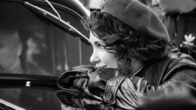 Актриса Екатерина Климова показала, как выглядела в молодости
