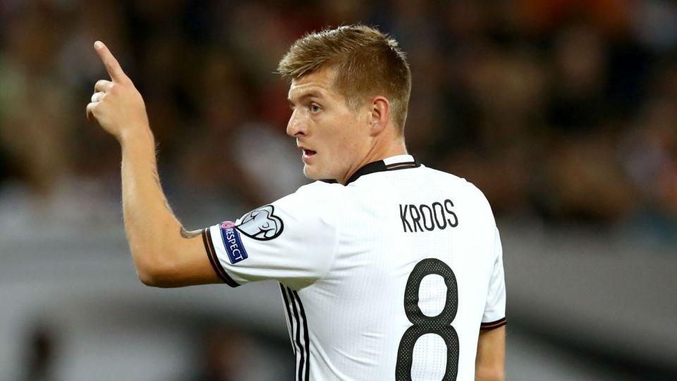 Кроос раскритиковал идею создания Европейской Премьер-лиги