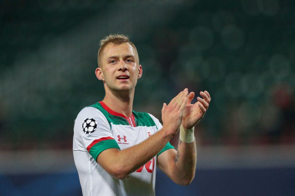Баринов прокомментировал критику в адрес сборной России по футболу