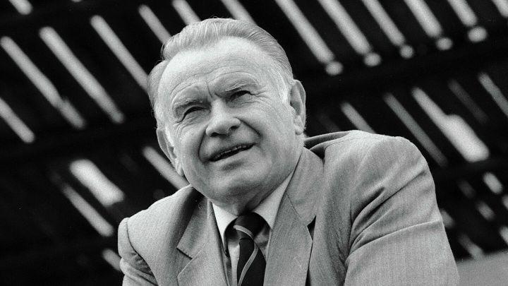В Москве презентована книга в честь 100-летия Бескова