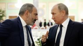 Пусть Пашинян не перекладывает решение вопроса Карабаха на Путина — политик