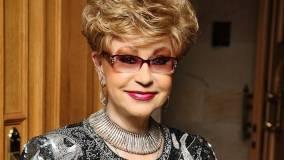 Светлана Моргунова страдает от алкоголизма после смерти сына