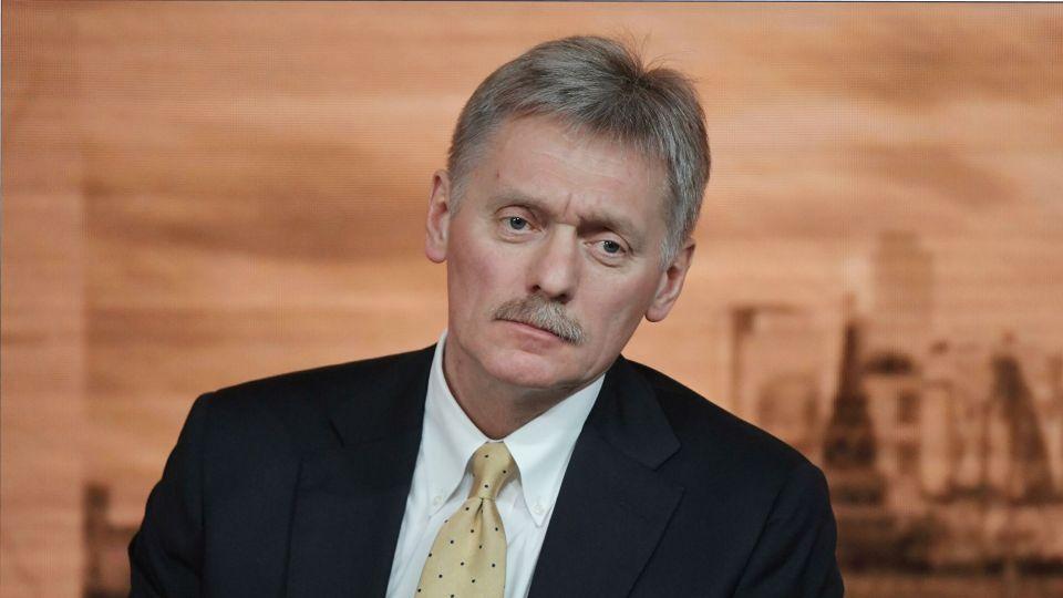 Песков рассказал о формате большой пресс-конференции Путина