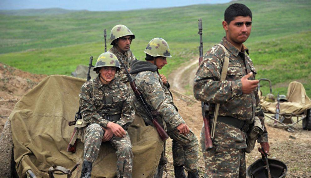 Кремль опубликовал текст заявления Путина, Алиева и Пашиняна по Карабаху